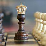 Simbología y Significado de los Cuatro Reyes en el Tarot