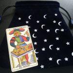 Significado de la Carta El Mago en el Tarot