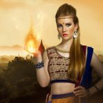 Magia con el Arcano 33 del Tarot Egipcio - La Alianza