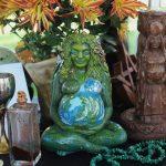 Cómo Realizar una Autoiniciación en la Wicca