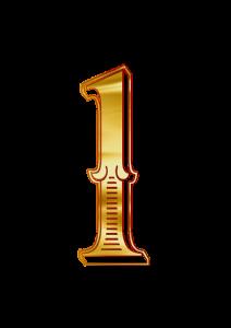 Simbologia del Numero Uno - Numerologia Practica