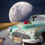 Descubre Cómo es Nacer con la Luna en Sagitario