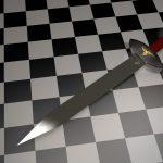Significado del As de Espadas en el Tarot