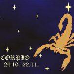 Qué es el Horóscopo Escorpio.net