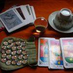 Simbología Utilizada en el Tarot