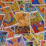 Significado de los arcanos mayores - las cartas del tarot